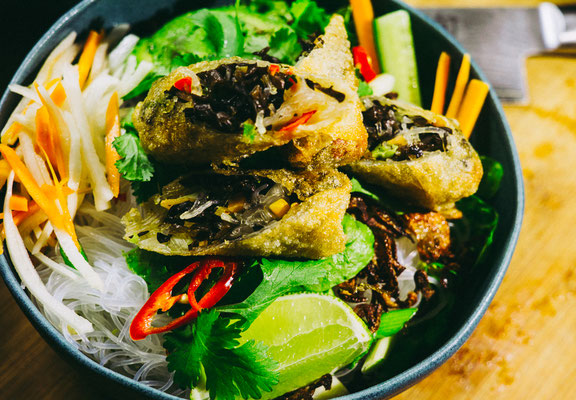Kochstudio Bilou Foodblog Bun Cha Rezept