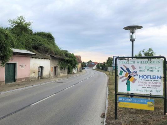 ヘーフラインの道路1