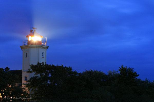 Fehmarn Leuchtturm