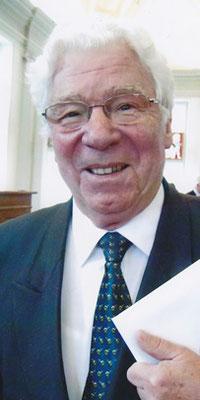 Pfr. Dr. Victor Buner, Amden