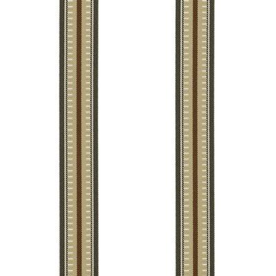 Streifen-Querstriche-Beige