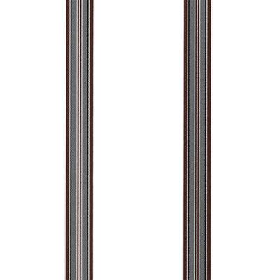 Streifen-Diverse-Grau