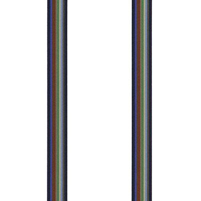 Streifen-Diverse-Bunt