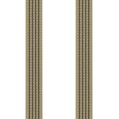 Streifen-Stresemann-Beige