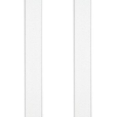 Einfarbig-Natur-Weiß