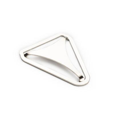 Hosenträger Metallrückenteil Standard