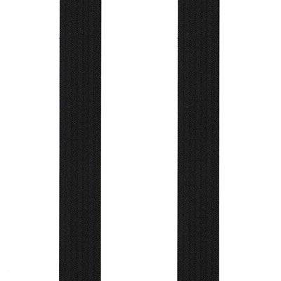 Einfarbig-Struktur-Schwarz-Streifen