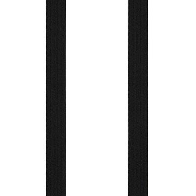 Einfarbig-Struktur-Schwarz