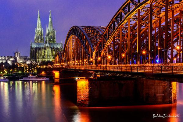 Landschaftsfotografie Köln