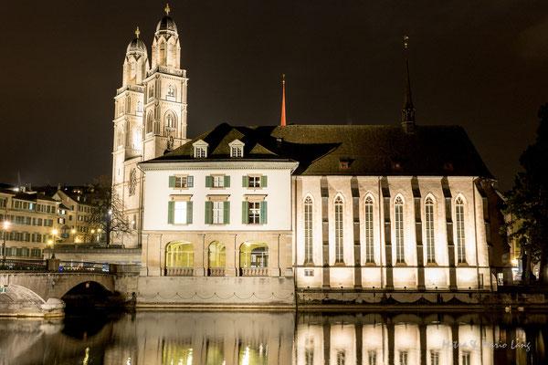 Landschaftsfotografie Zürich