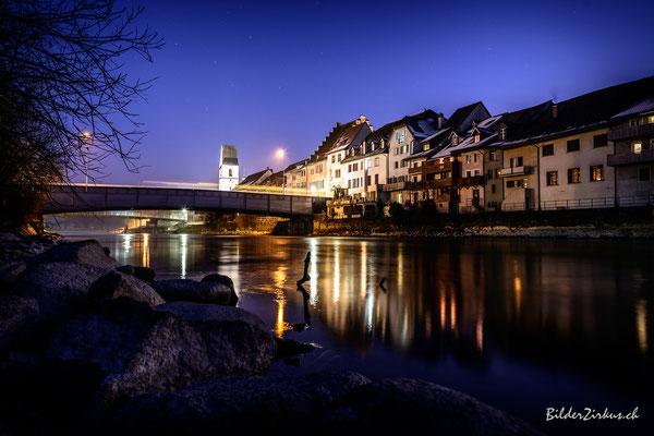 Landschaftsfotografie Mellingen