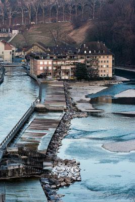 Landschaftsfotografie Bern