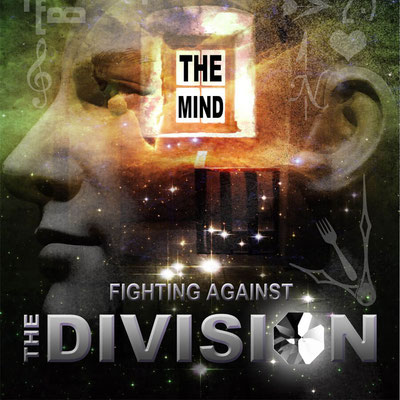 The Mind Fighting the Division poster.