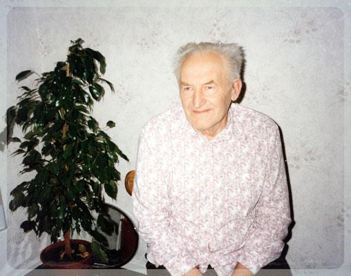 Jakob Schütz