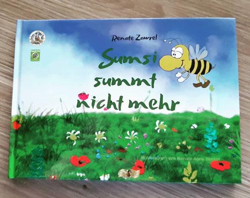 """""""Sumsi summt nicht mehr"""" (""""Зумзи больше не жужжит""""): Wendebuch, deutsch-russisch."""