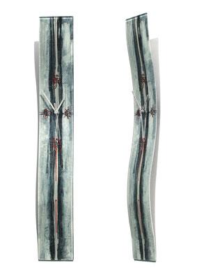 C202 Zizi  10cm×70cm ¥12,000(本体価格)
