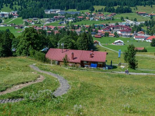 Gund Alpe