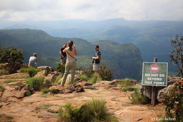 Blyde River Canyon - Panorama Tour