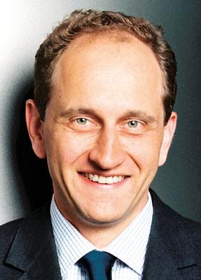 Alexander Graf Lambsdorff, FDP