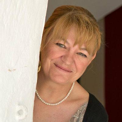 Claudia Neumüller