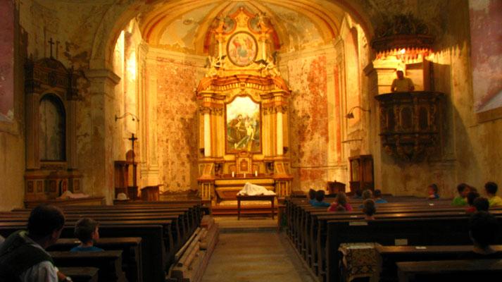 Karl Steinś Kirche