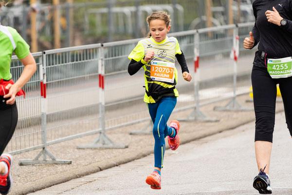 Pauline Ihme - Foto: Christoph Körner