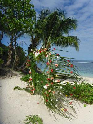 Seychellenhochzeit