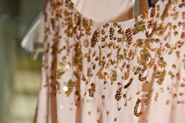 Kleidchen Blumenmädchen