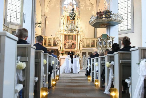 St. Petri Kirche Melle