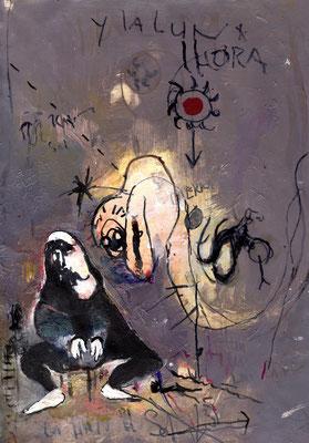 Y LA LUNA LLORA (Luis de la Pica ) A4