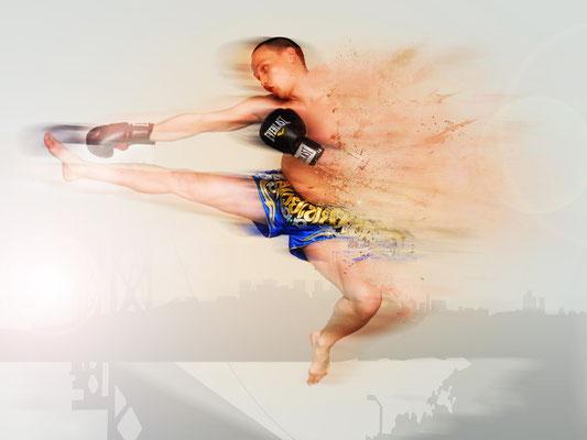 Kung Fu I