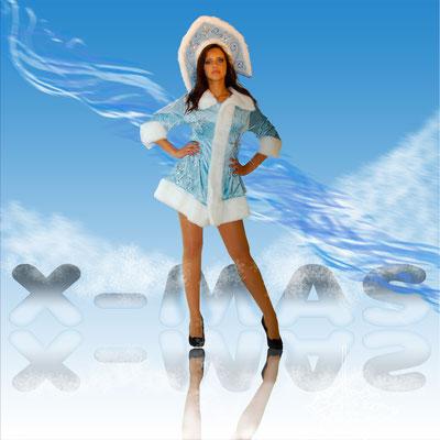 X-Mas Girl