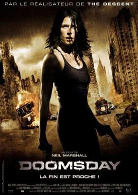 Doomsday (2008/de Neil Marshall)