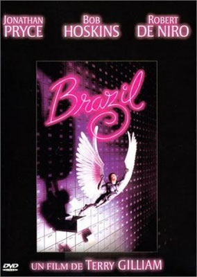 Brazil (1985/de Terry Gilliam)