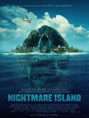 Nightmare Island (2020/de Jeff Wadlow)