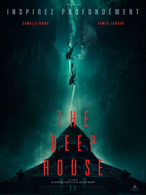 The Deep House (2021/de Alexandre Bustillo & Julien Maury)