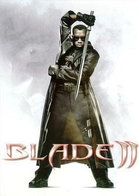 Blade 2 (2002/de Guillermo Del Toro)