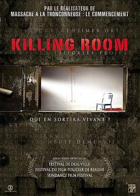 Killing Room (2009/de Jonathan Liebesman)