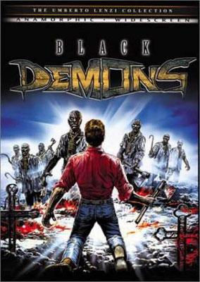 Black Demons (1991/de Umberto Lenzi)