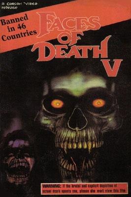 Face à La Mort 5 (1995/de John Alan Schwartz)