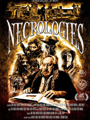 Nécrologies (2018/de Fabien Chombart, Guillaume Defare, Nathalie Epoque, François Message & Alexis Wawerka)
