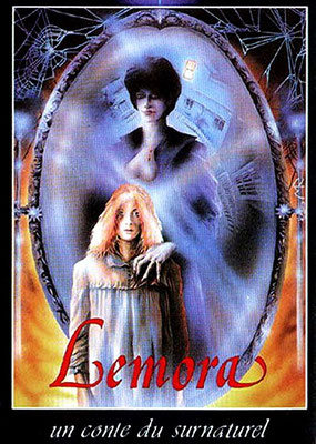 Lemora - Un Conte Du Surnaturel (1973/de Richard Blackburn)