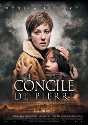 Le Concile De Pierre (2006/de Guillaume Nicloux)