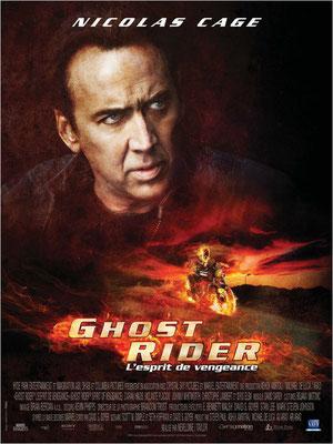 Ghost Rider 2 - L'Esprit De Vengeance