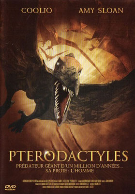 Pterodactyles
