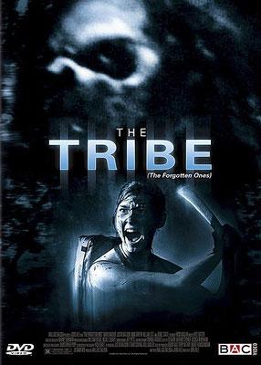 The Tribe - L'Île De La Terreur