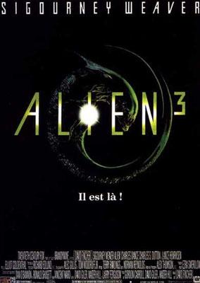 Alien 3 (1992/de David Fincher)