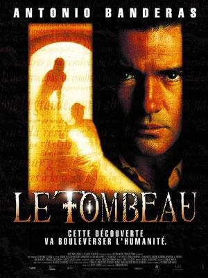 Le Tombeau (2000/de Jonas McCord)