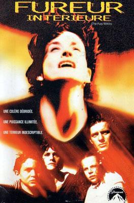 Fureur Intérieure (1998/de Noel Nosseck)
