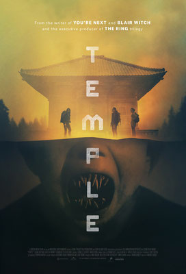 Temple (2017/de Michael Barrett)